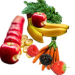 Obst & Gemüse für Hunde