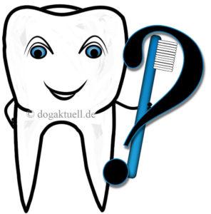 Zähne putzen, aber wie?
