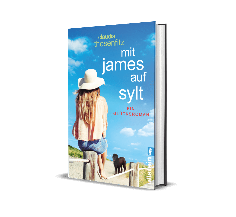"""""""Mit James auf Sylt"""""""